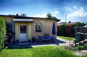 Ferienhaus Bansin